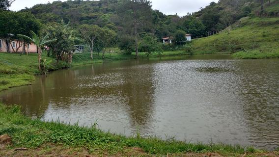 Juquitiba/lazer /moradia/piscina/lago/sede/ref: 04861