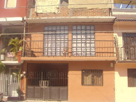 Casa Muy Amplia 4 Recamaras Cerca De Bulevares Escuelas
