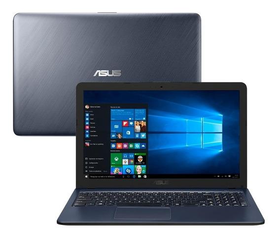 Notebook Asus X543ua-go2762t 15.6 Hd I3-7020u 1tb 4g Win10h