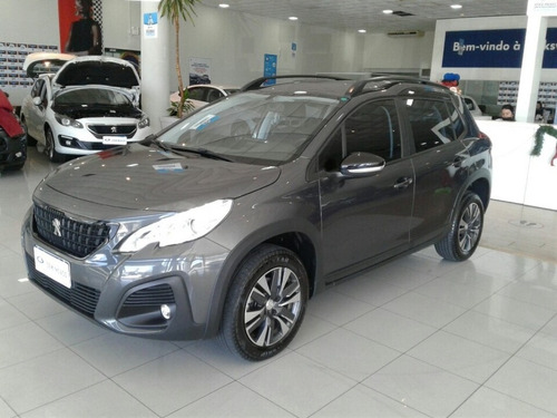 Peugeot 2008 2019/2020 9h32
