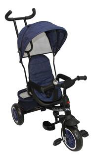 Triciclo One Click Azul Rs-4045q