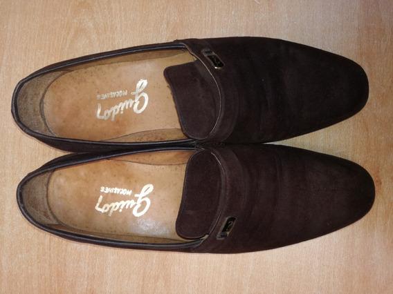 Vendo Zapatos De Hombre
