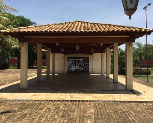 Imagem 1 de 15 de Chácara Com 3 Dormitórios À Venda, 5000 M² Por R$ 2.500.000,00 - Chácara Bela Vista - São José Do Rio Preto/sp - Ch0075