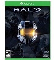 Halo:the Master Chief Collection Xboxone Sellado Enviogratis