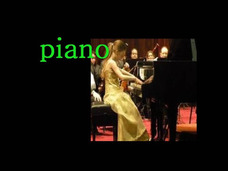 Clases De Piano En 1 Nivel De Aprendizaje