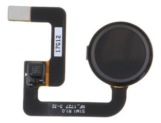 Telefone Botão Módulo Flex Cabo Sensor De Impressão Digital