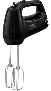 Batidora Manual 300 Watt 5 Velocidades + Turbo T-fal