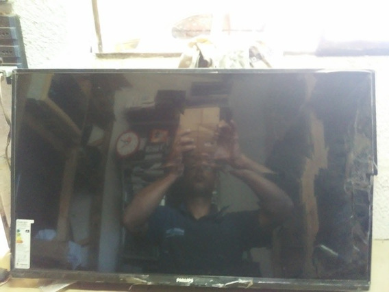 Placas Tv 32pfg4109 Com Tela Quebrada