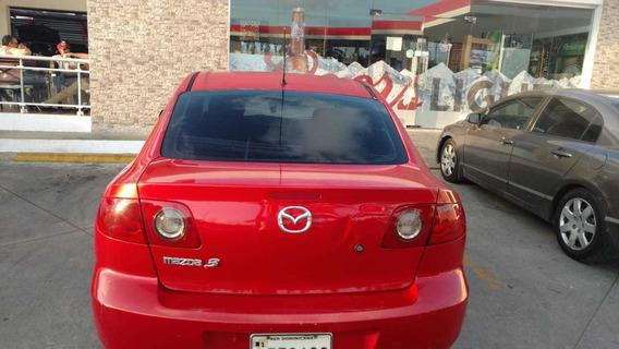 Mazda Mazda 3 S
