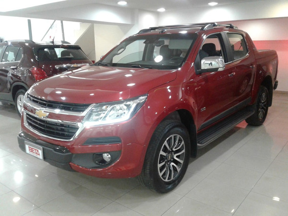 Chevrolet S10 2.8 High Country Cdtdci 4x2 Manual/cp1