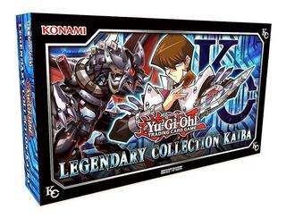 Copy Yu-gi-oh! Colección Legendaria Kaiba 153pcs Game Cards