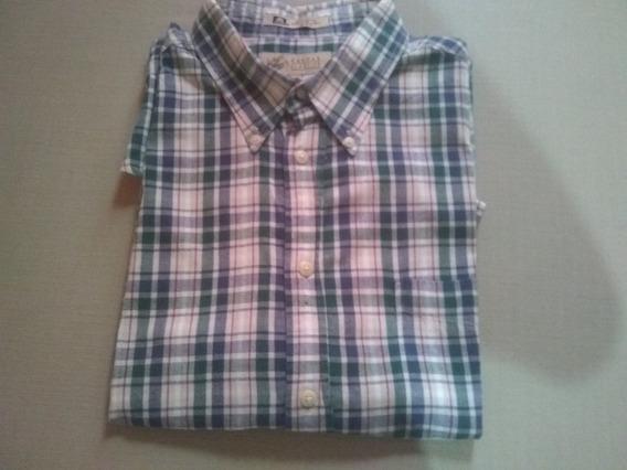 Camisas Casual Classics
