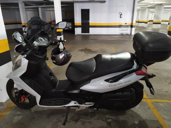 Citycom 300 Scooter