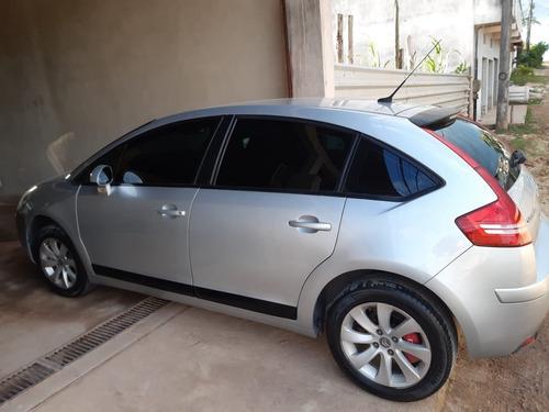 C4 Hatch 2.0 2009/2010