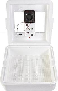 Molinero De La Empresa 9300 Blanco Digital Aire Incubador