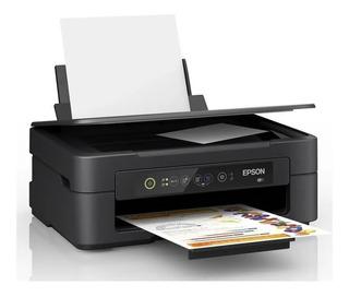 Epson Xp 2101 Wifi Impresora Barata Multifuncion