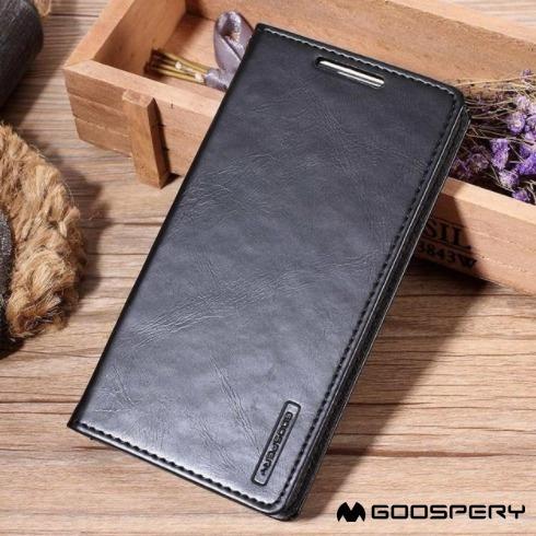 Flip Cover / Billetera / Case Sony Xperia Xa2 Ultra - Negro