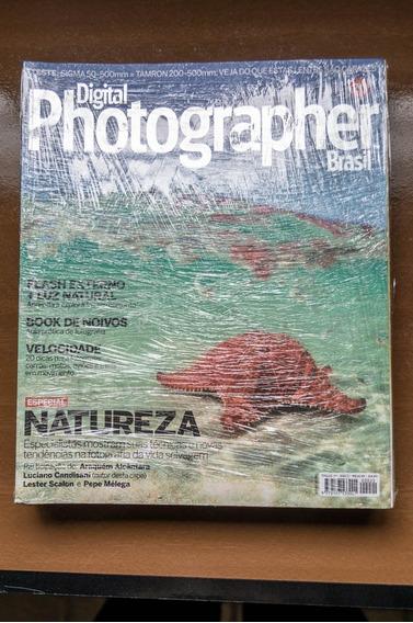 Kit 10 Revistas Digital Photographer | N°11 Ao N°20