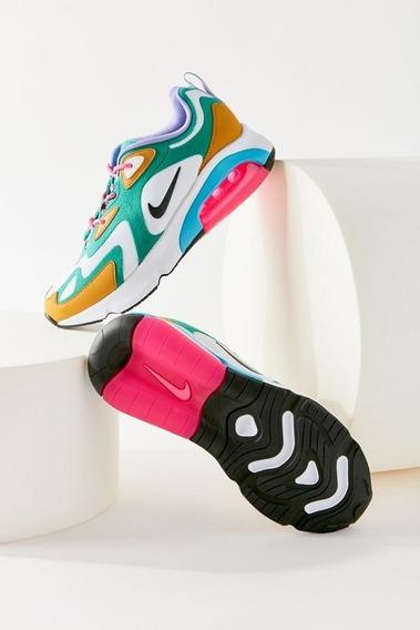 Zapatos Nike Air Max 200