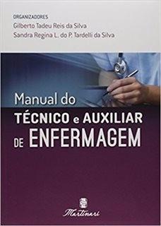 Manual Do Técnico E Auxiliar De Enfermagem
