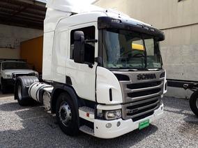 Scania P 360 4x2 2014 Oportunidade