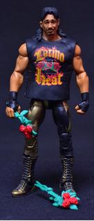 Figuras Wwe Mattel Elite Jakks - Eddie Guerrero
