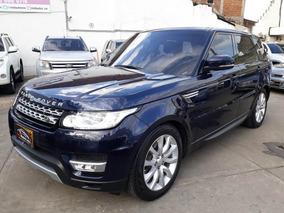 Land Rover- Range Rover 2016 Blindaje 2 Plus