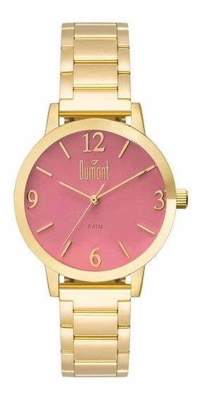 Relógio Dumont London Du2035lvz/4t