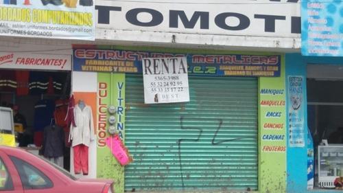 Excelente Local En Ave. Principal A 3 Cuadras Del Centro