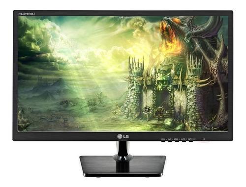 Monitor LG 19m38a, 18.5  Led, 1366x768 , Vga. - Envio Gratis