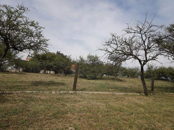 Vendo Terrenos En Paso De Piedra - Entre Malagueño Y Falda Del Carmen