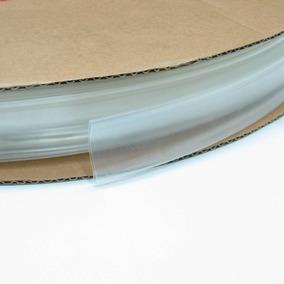 1 Metro Espaguete Termo Retrátil Transparente 20mm 600v 105º