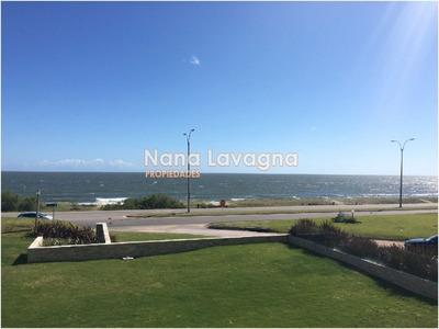 Apartamento En Venta Y Alquiler, Mansa, Punta Del Este, 3 Dormitorios. - Ref: 203234