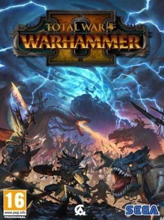 Total War: Warhammer Ii 2 Steam Key Original Online