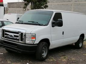 Ford Econoline E-150 2010