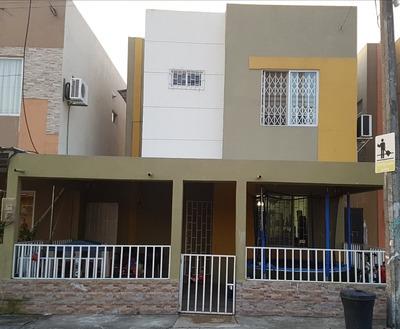 Casa Babahoyo
