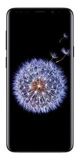 Samsung Galaxy S9 Plus S9+ Lacrado Preto