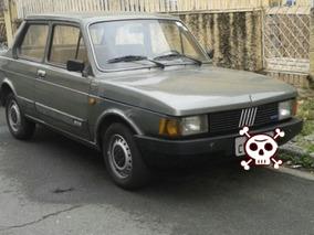 Fiat Oggi 1983 1.3 Álcool (fiat 147 Uno Prêmio Elba Spazio)