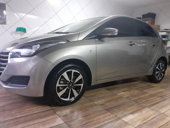 Hyundai Hb20 1.6 5 Anos Flex Aut. 5p 2018
