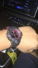 Relógio Casio G Shock G700