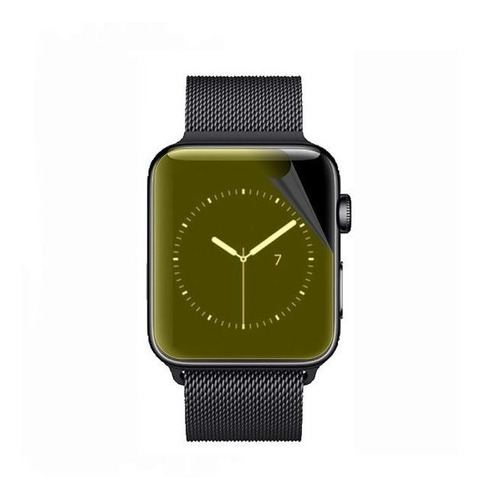 Lámina Nano Tech  Flexible Para Apple Watch Serie 2 / 42