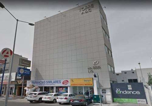 Venta De Edificio Corporativo En Lomas De Angelopolis