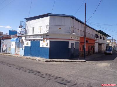 Locales Comerciales Con Casa En Venta La Victoria Ljsa