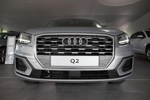 Audi Q2 30tfsi 1.0 116cv