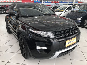 Range Rover Evoque 2.0 Dynamic Tech 4wd 16v 2013