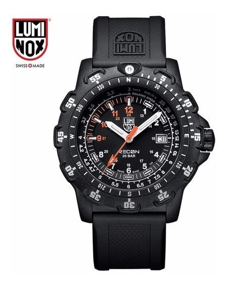 Relógio Luminox Recon Pointman 8821.km