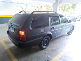 Volkswagen Quantum 1998