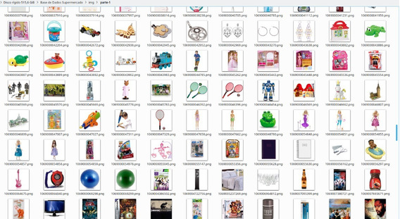 51mil Imagens De Produtos Para Sistemas Pdv