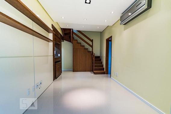 Apartamento Para Aluguel - Tristeza, 3 Quartos, 145 - 893091751
