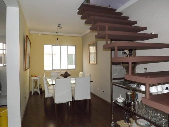 Apartamento Padrão Em Londrina - Pr - Ad0012_arbo